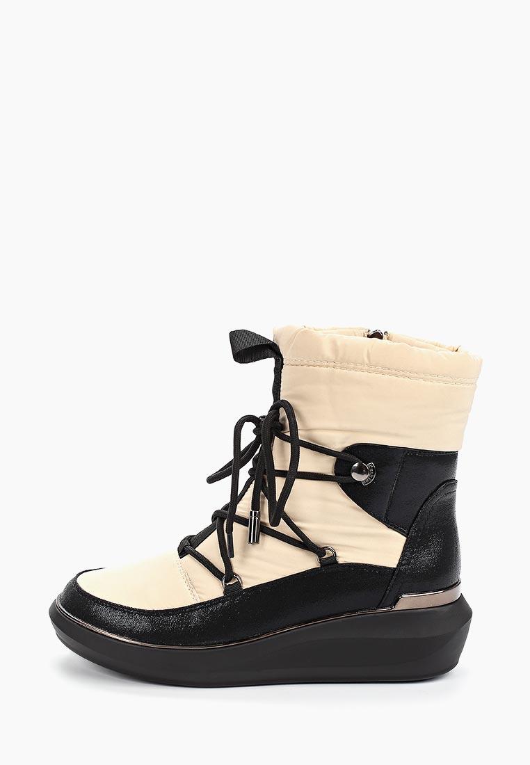 Женские ботинки Betsy (Бетси) 998713/01-03