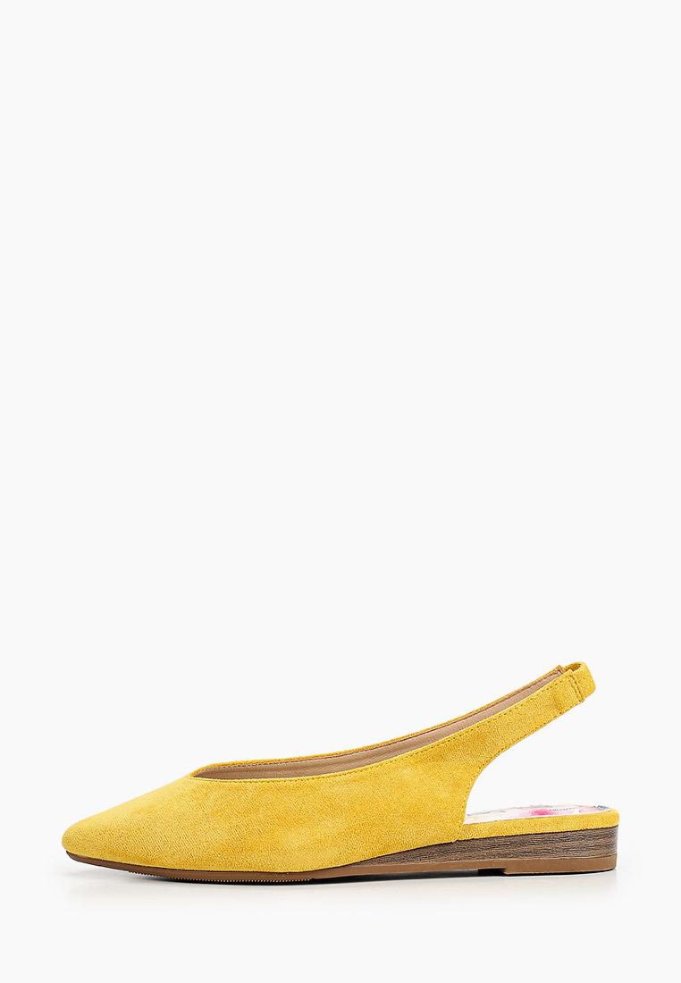 Женские туфли Betsy (Бетси) 907011/01: изображение 1
