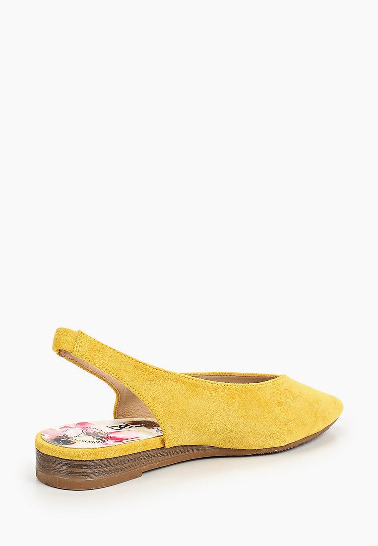 Женские туфли Betsy (Бетси) 907011/01: изображение 3