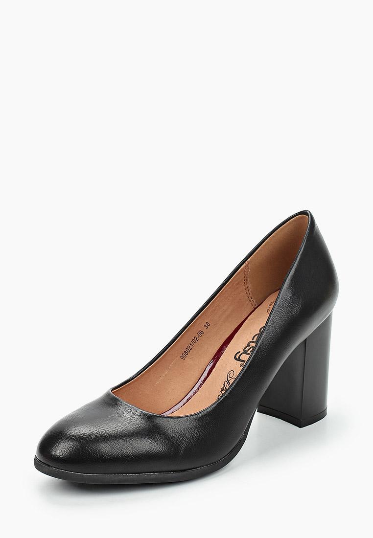 Женские туфли Betsy (Бетси) 908021/02: изображение 2
