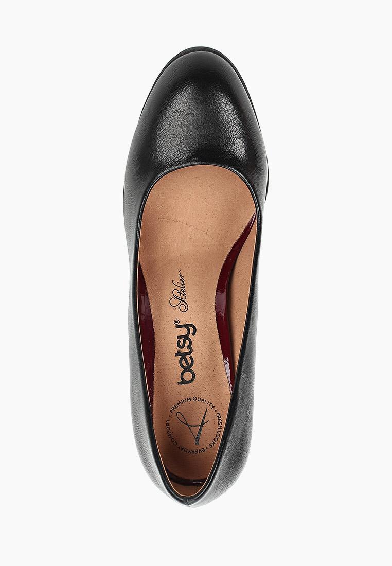 Женские туфли Betsy (Бетси) 908021/02: изображение 4