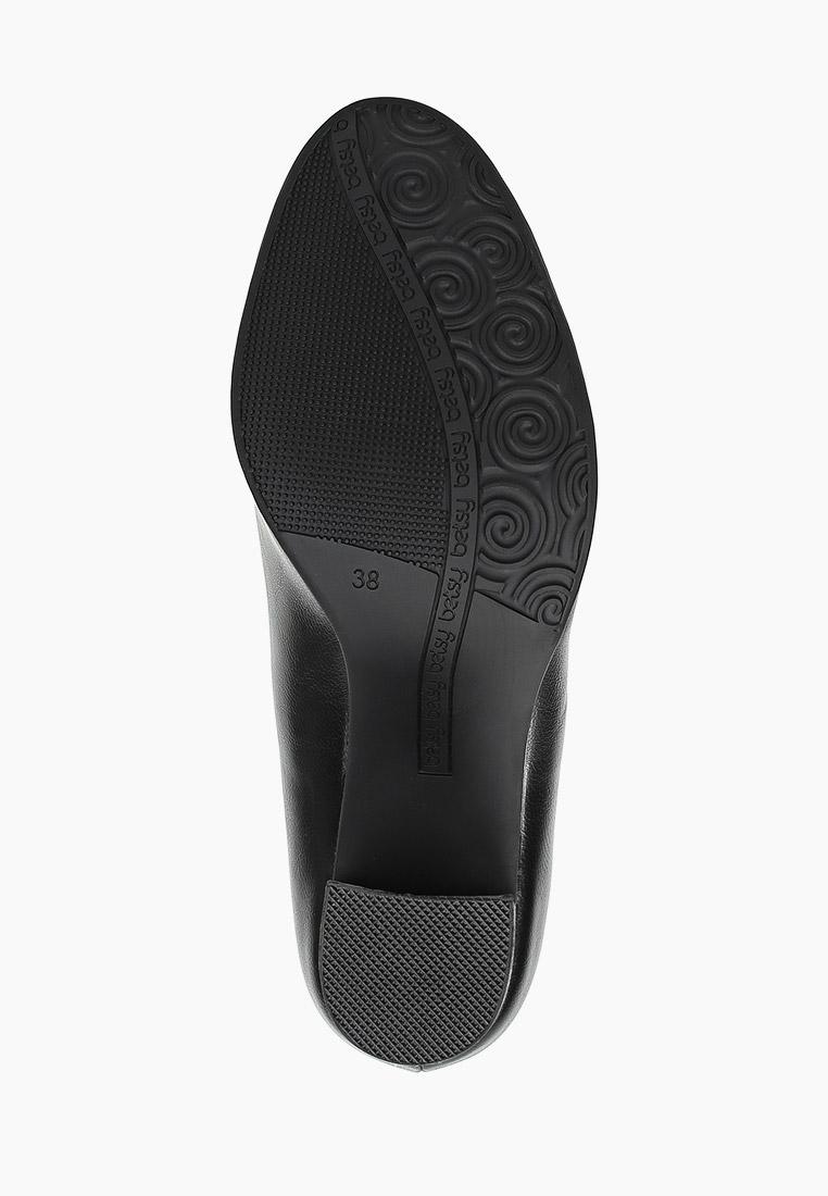 Женские туфли Betsy (Бетси) 908021/02: изображение 5