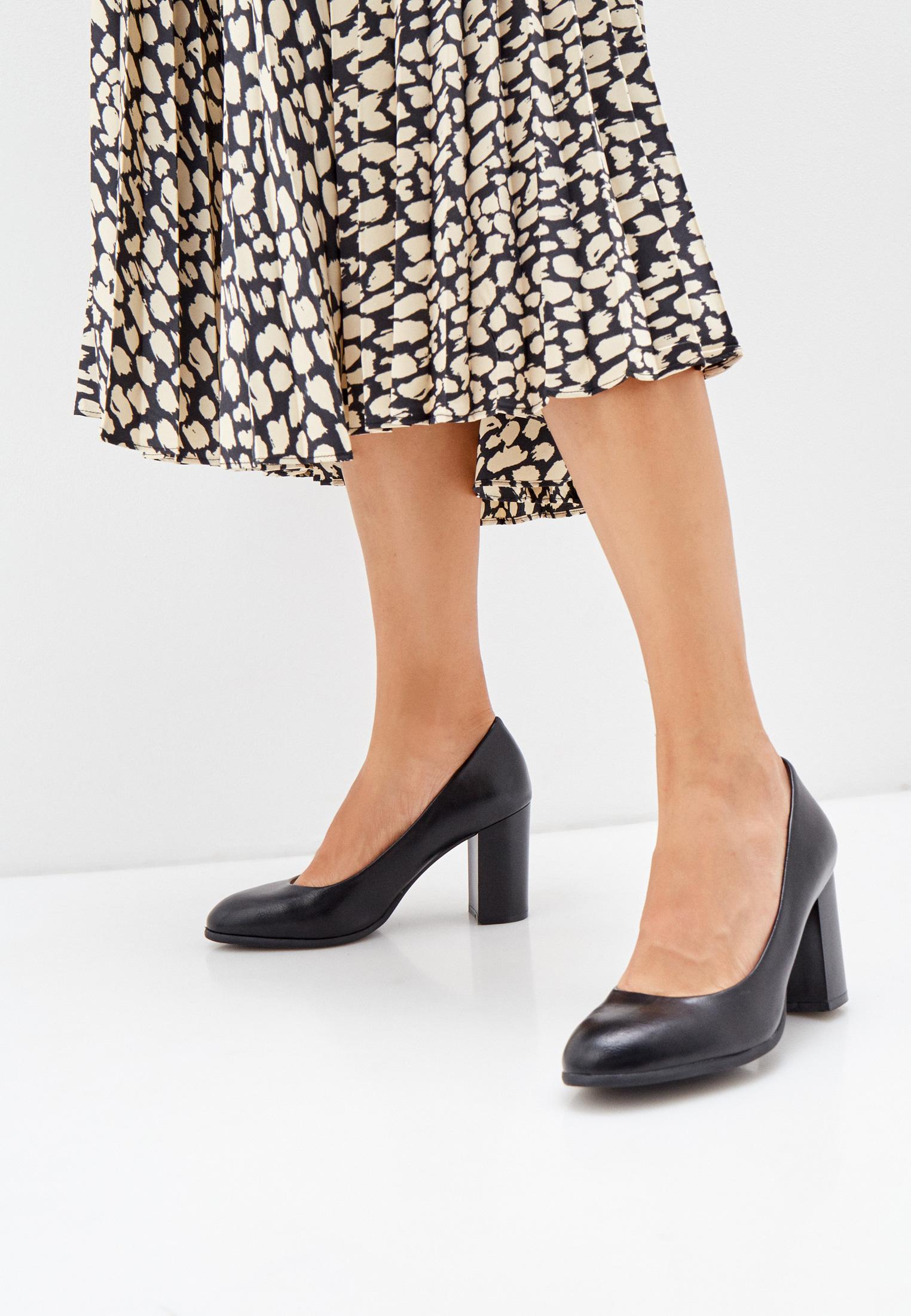Женские туфли Betsy (Бетси) 908021/02: изображение 6