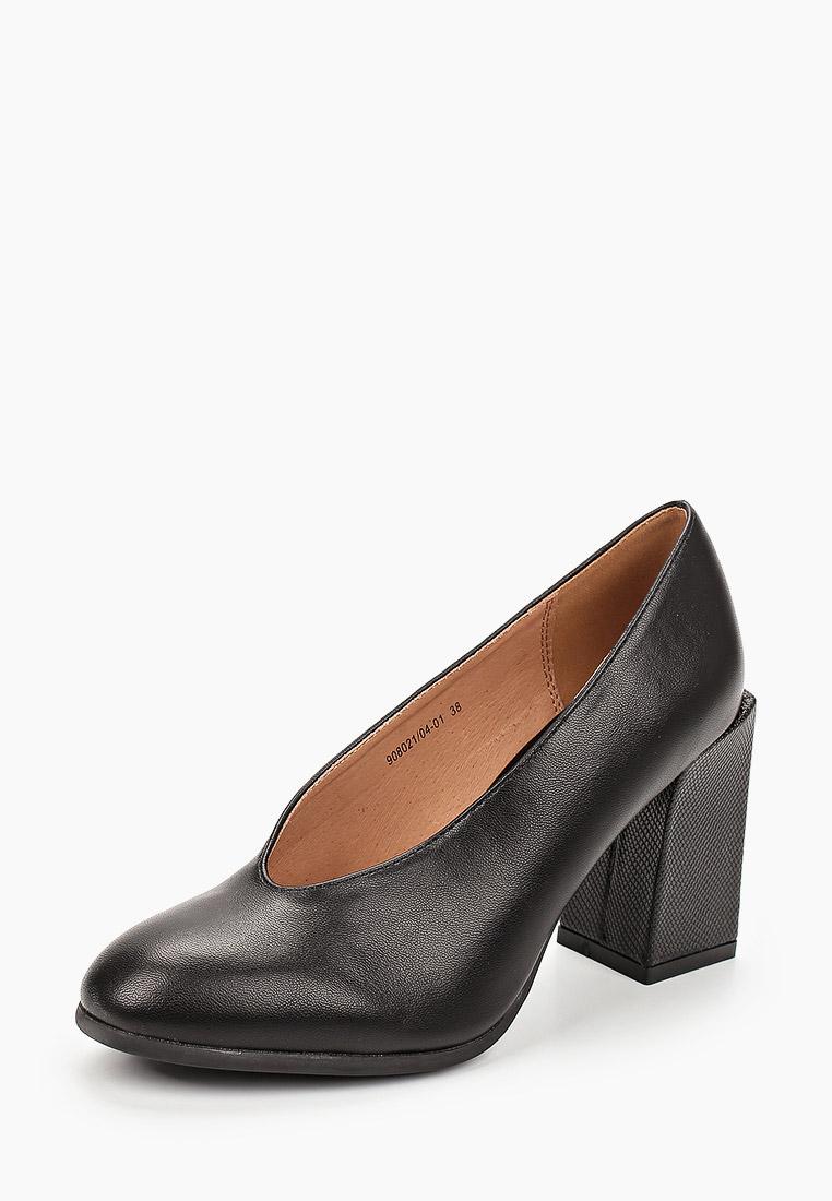 Женские туфли Betsy (Бетси) 908021/04: изображение 2