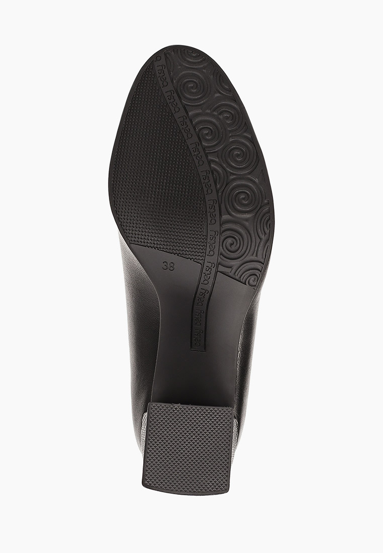Женские туфли Betsy (Бетси) 908021/04: изображение 5