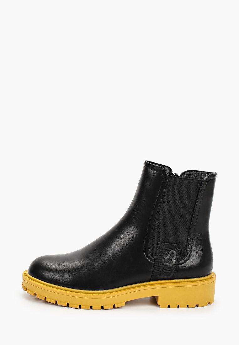 Женские ботинки Betsy (Бетси) 908060/01