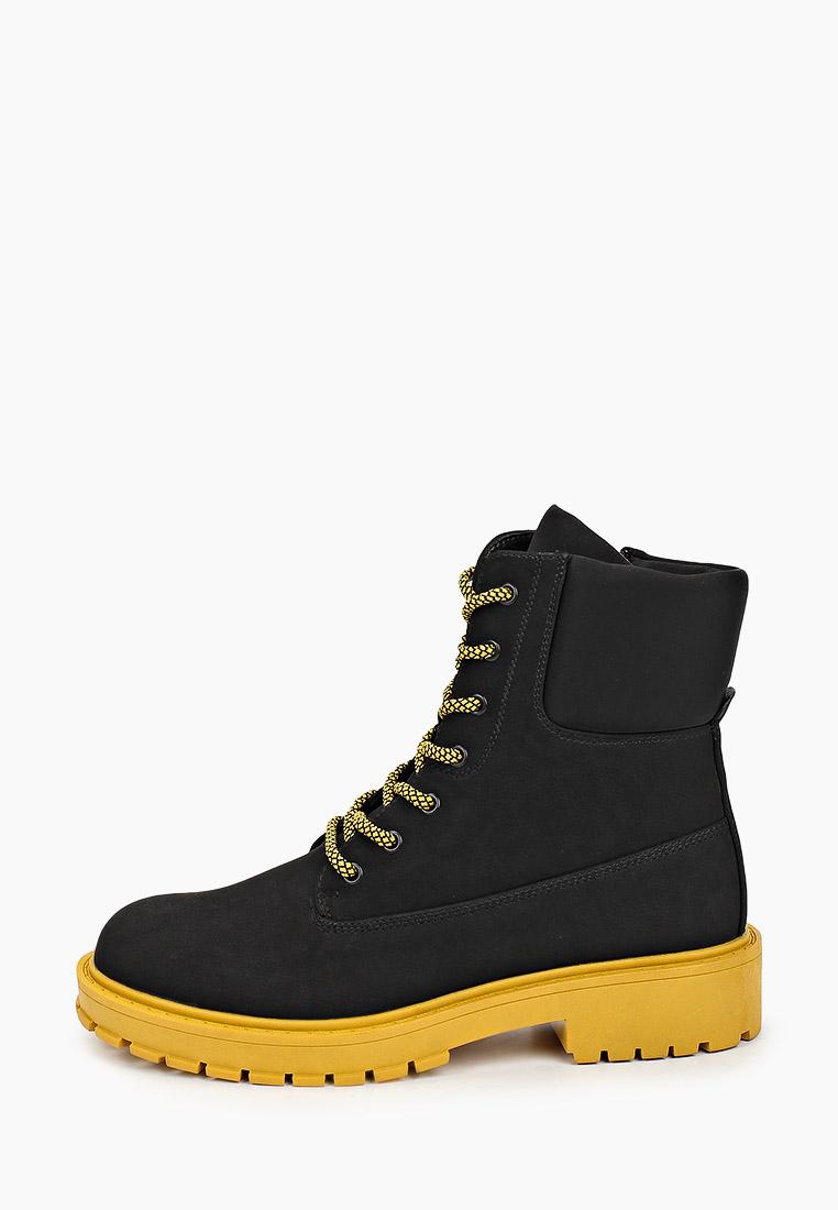 Женские ботинки Betsy (Бетси) 908060/04