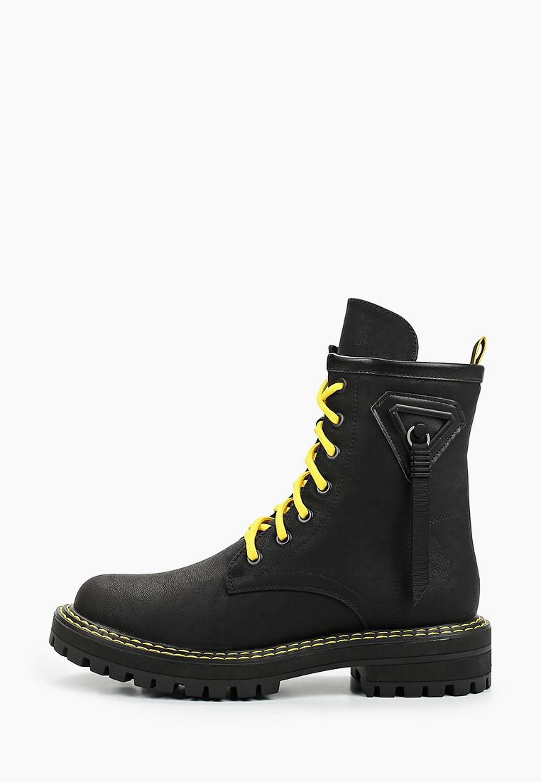 Женские ботинки Betsy (Бетси) 908064/02