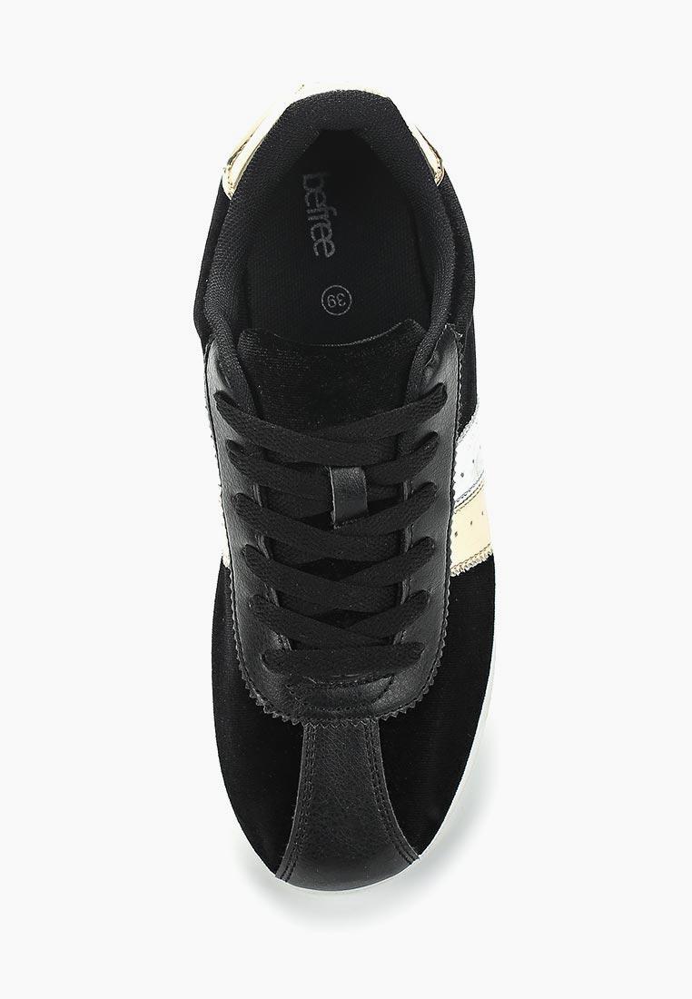 Женские кроссовки Befree (Бифри) 1816033016: изображение 4