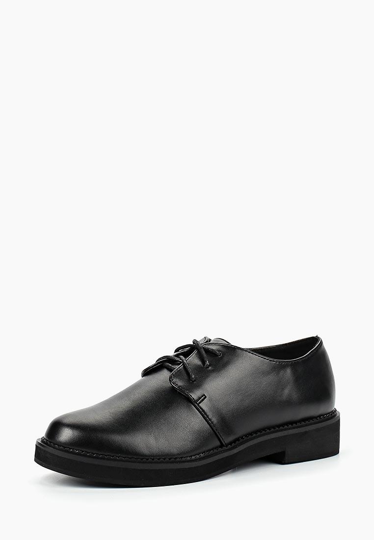 Женские ботинки Befree (Бифри) 1836033019