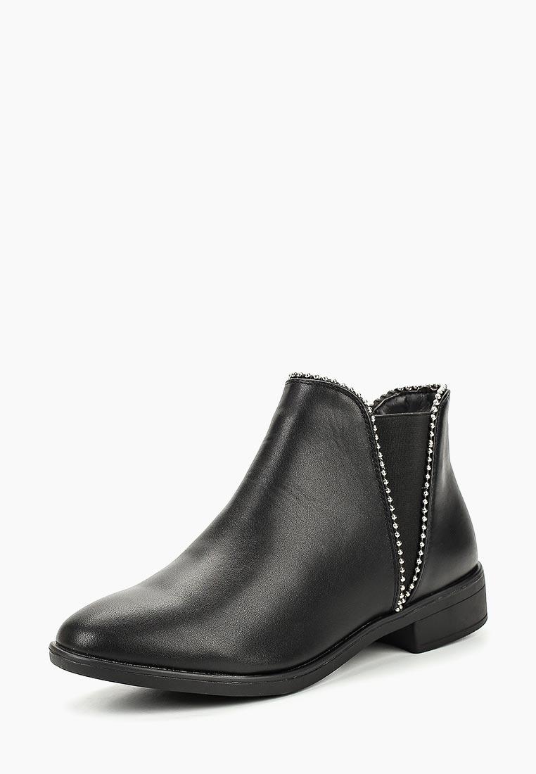 Женские ботинки Befree (Бифри) 1836033021
