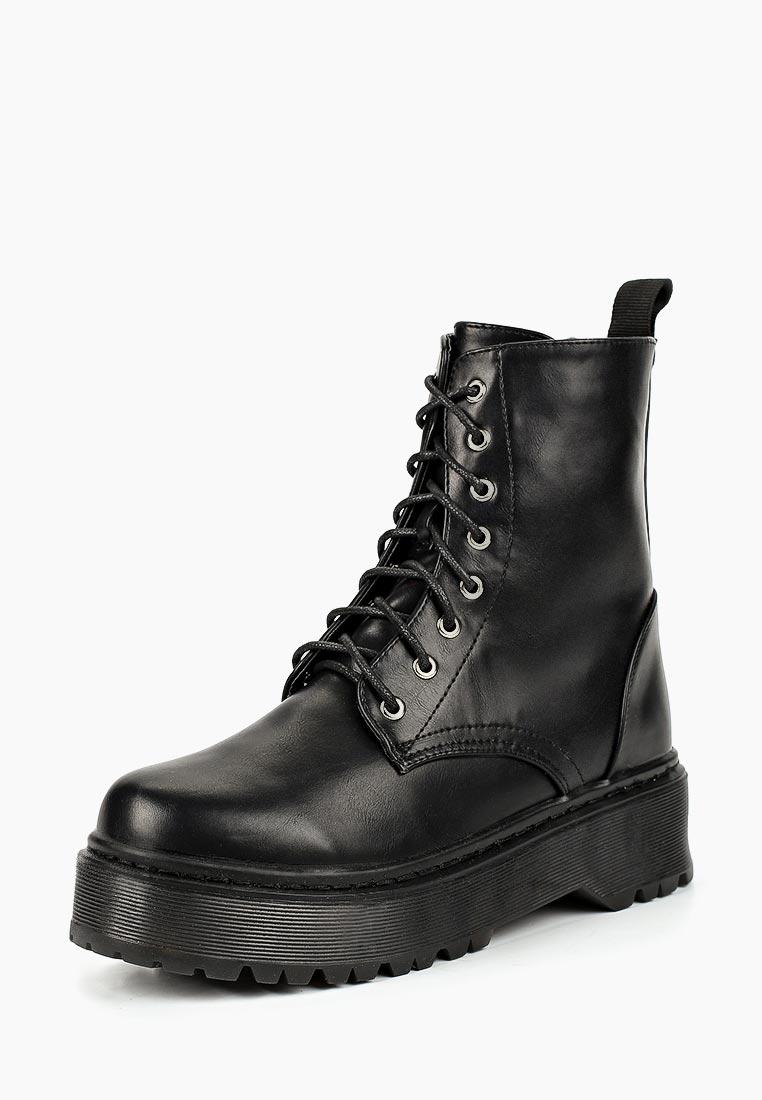 Женские ботинки Befree (Бифри) 1836033022