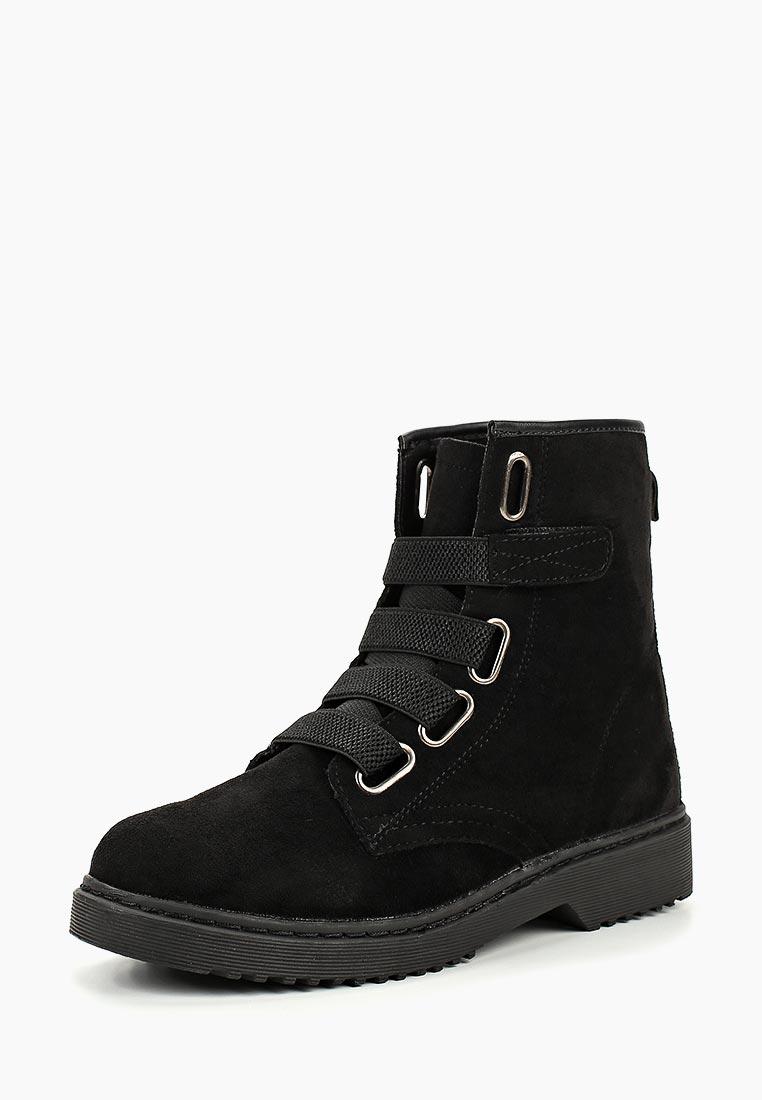 Женские ботинки Befree (Бифри) 1836033025