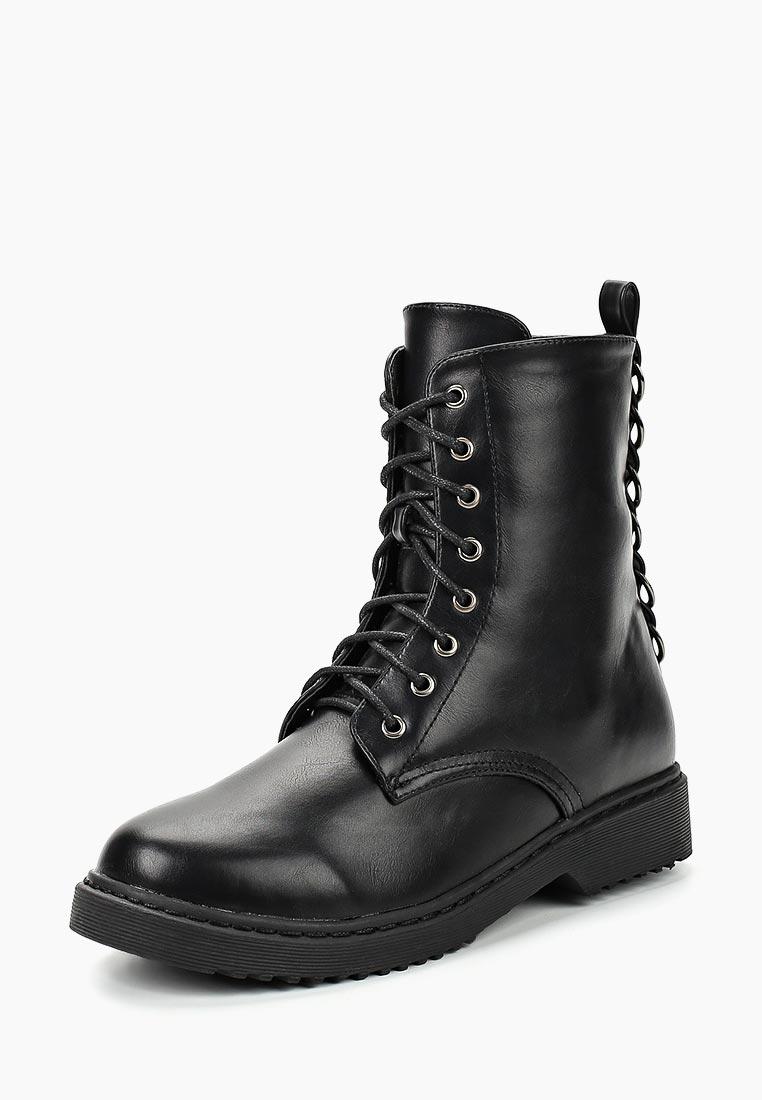 Женские ботинки Befree (Бифри) 1836033026