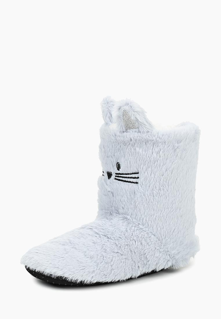 Женская домашняя обувь Befree (Бифри) 1846033005