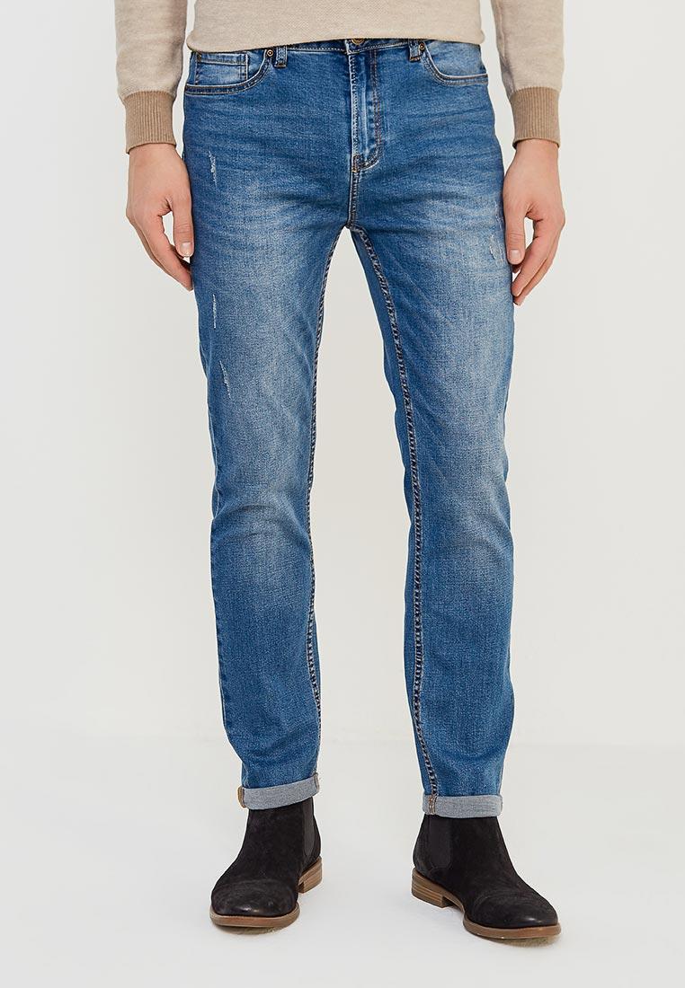 Мужские прямые джинсы Befree (Бифри) 819109700