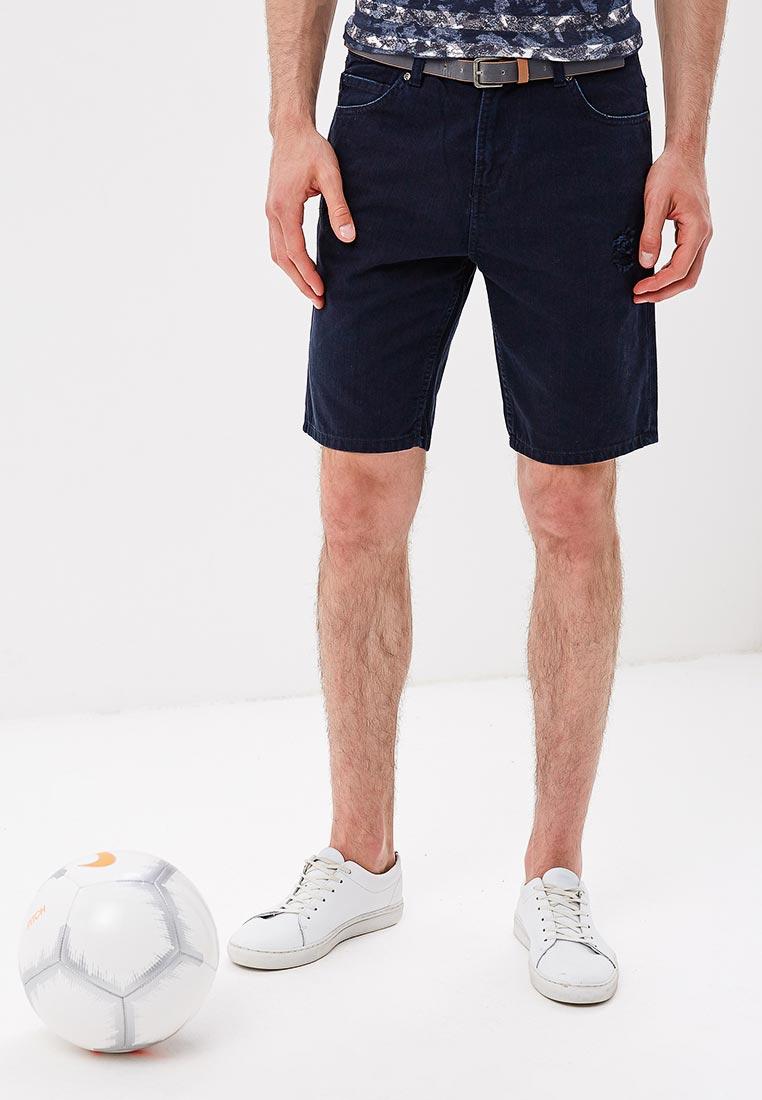 Мужские джинсовые шорты Befree (Бифри) 829523729