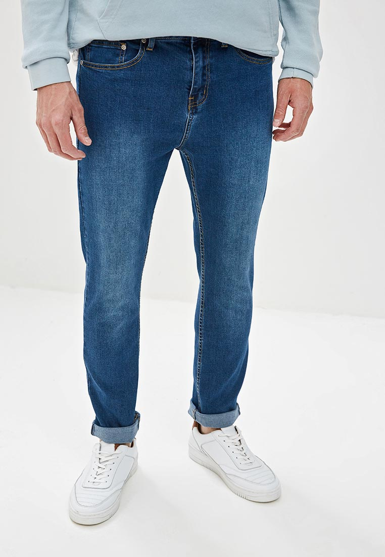 Зауженные джинсы Befree (Бифри) 929420725