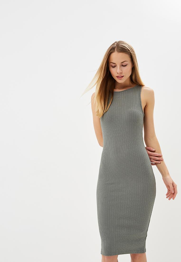 Вязаное платье Befree (Бифри) 1821205536