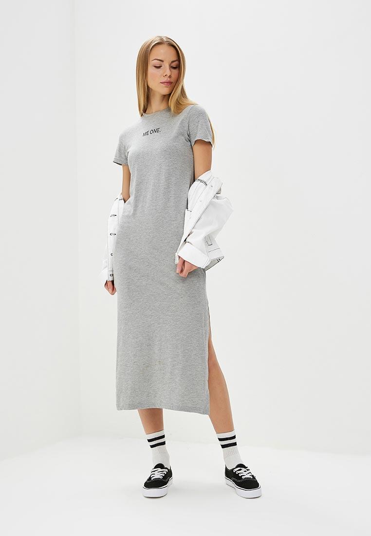 Вязаное платье Befree (Бифри) 1821294553