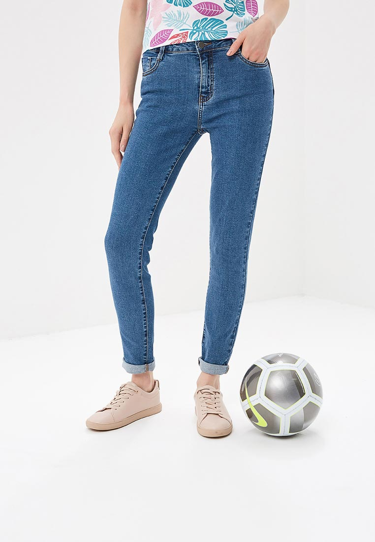 Зауженные джинсы Befree (Бифри) 1821300764