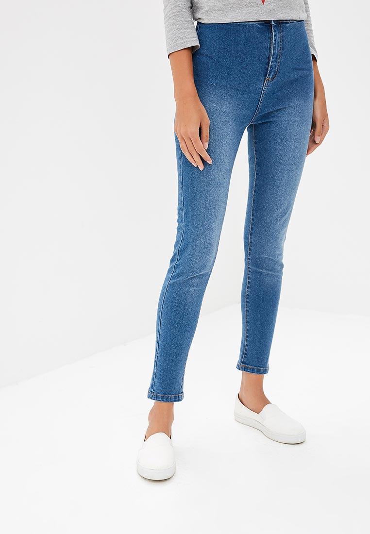 Зауженные джинсы Befree (Бифри) 1831004708