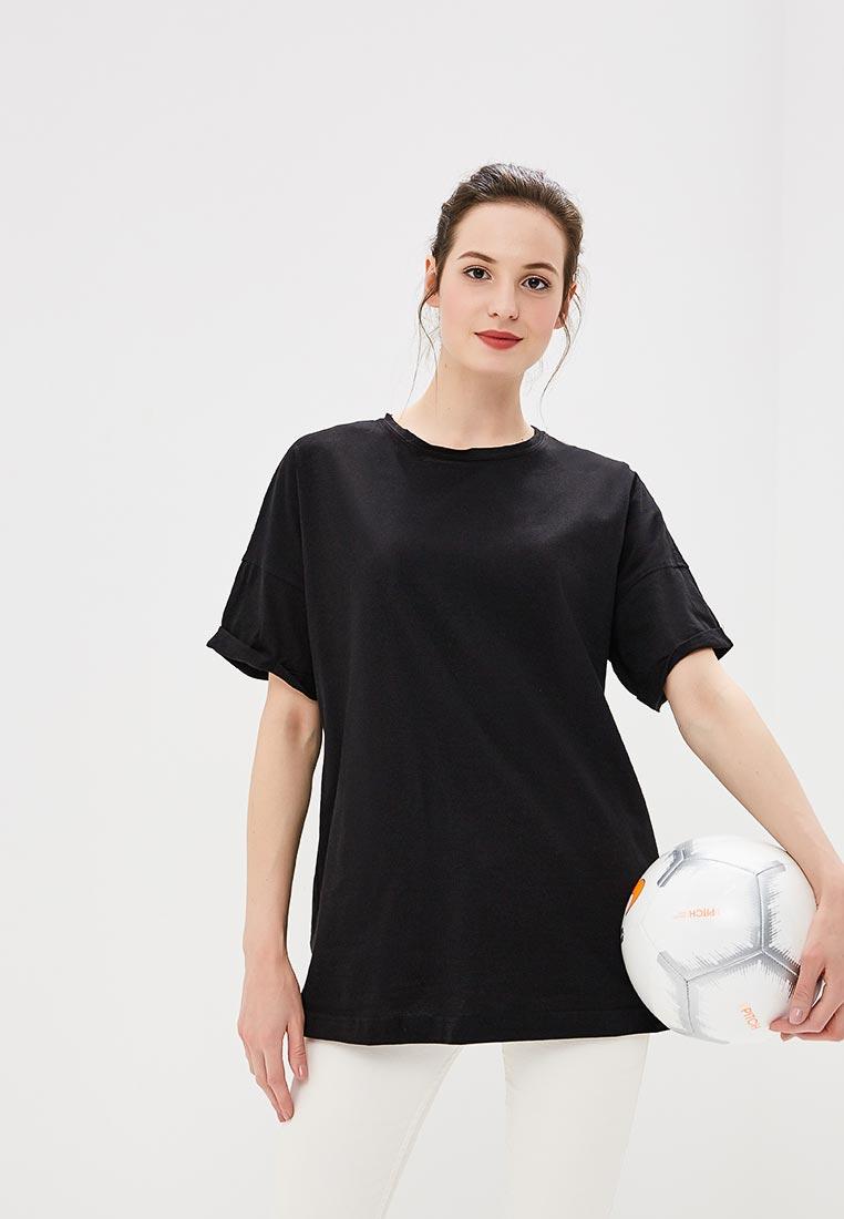 Футболка с коротким рукавом Befree (Бифри) 1831029409