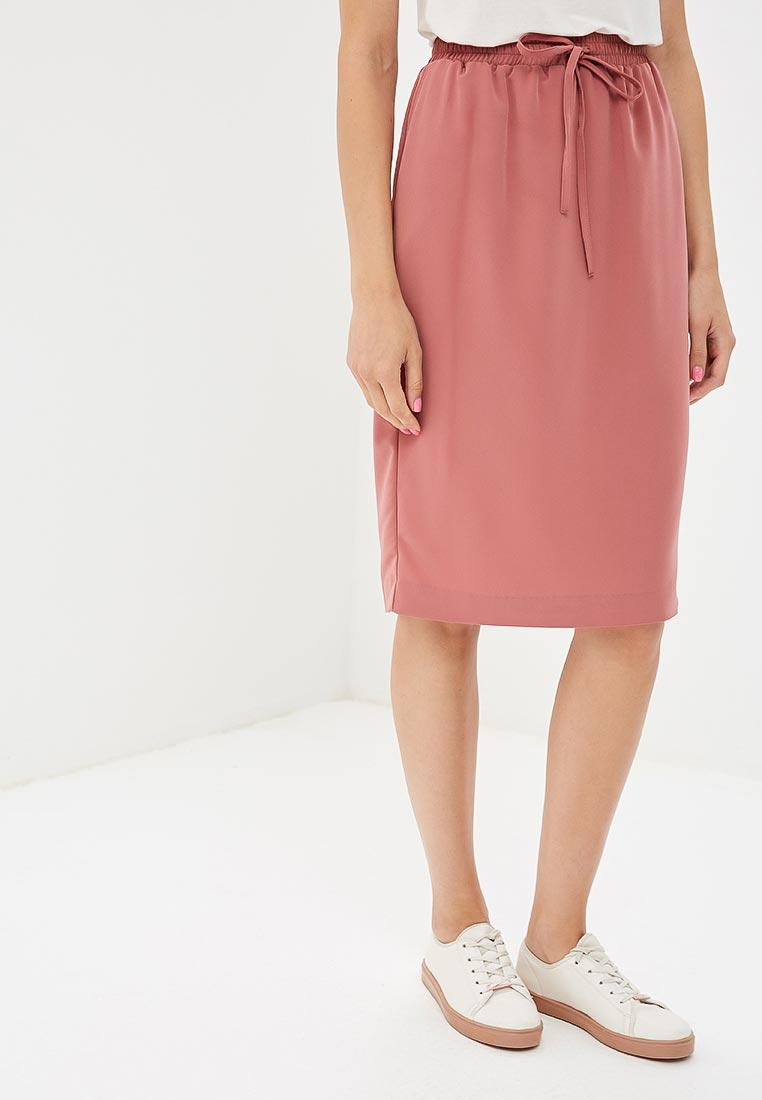 Прямая юбка Befree (Бифри) 1831066205