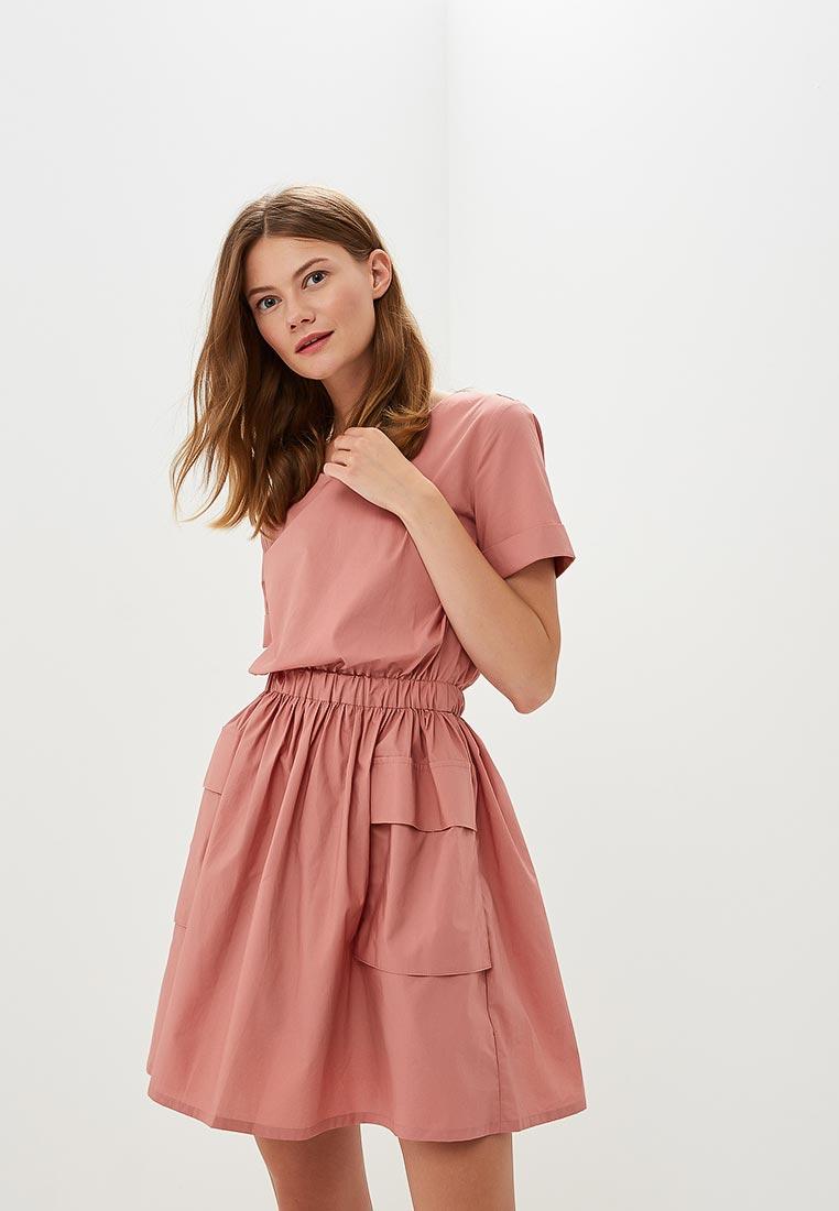 Платье Befree (Бифри) 1831069509