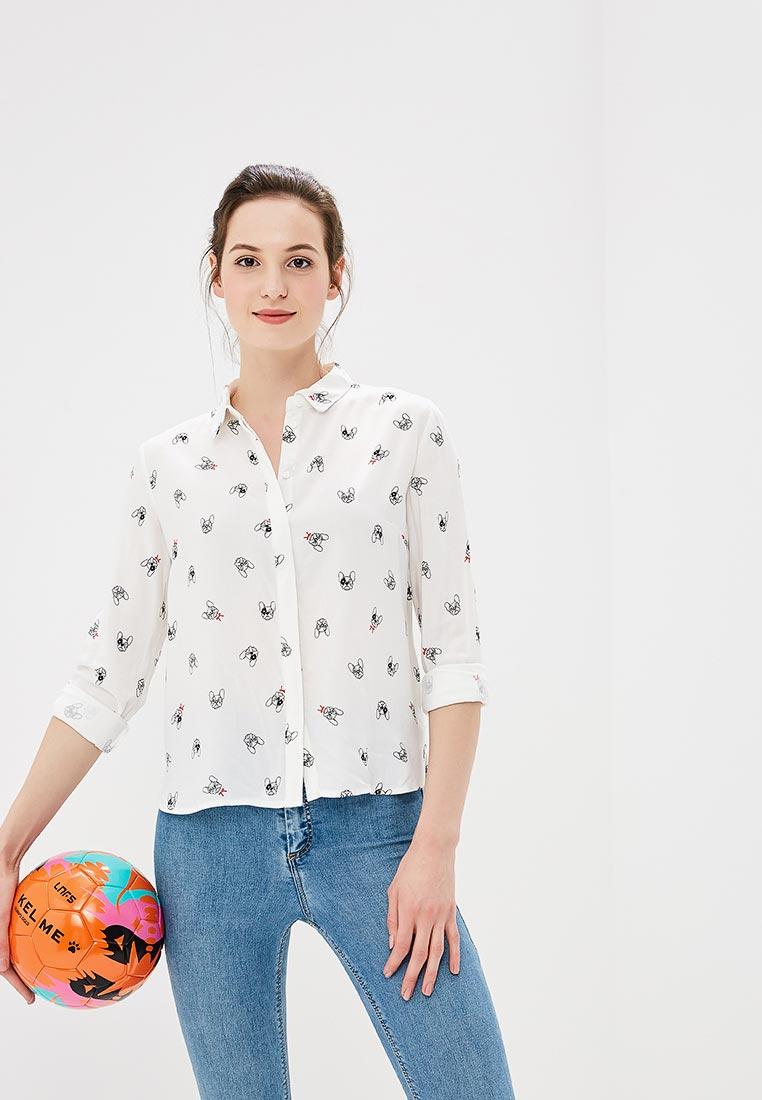 Женские рубашки с длинным рукавом Befree (Бифри) 1831094308
