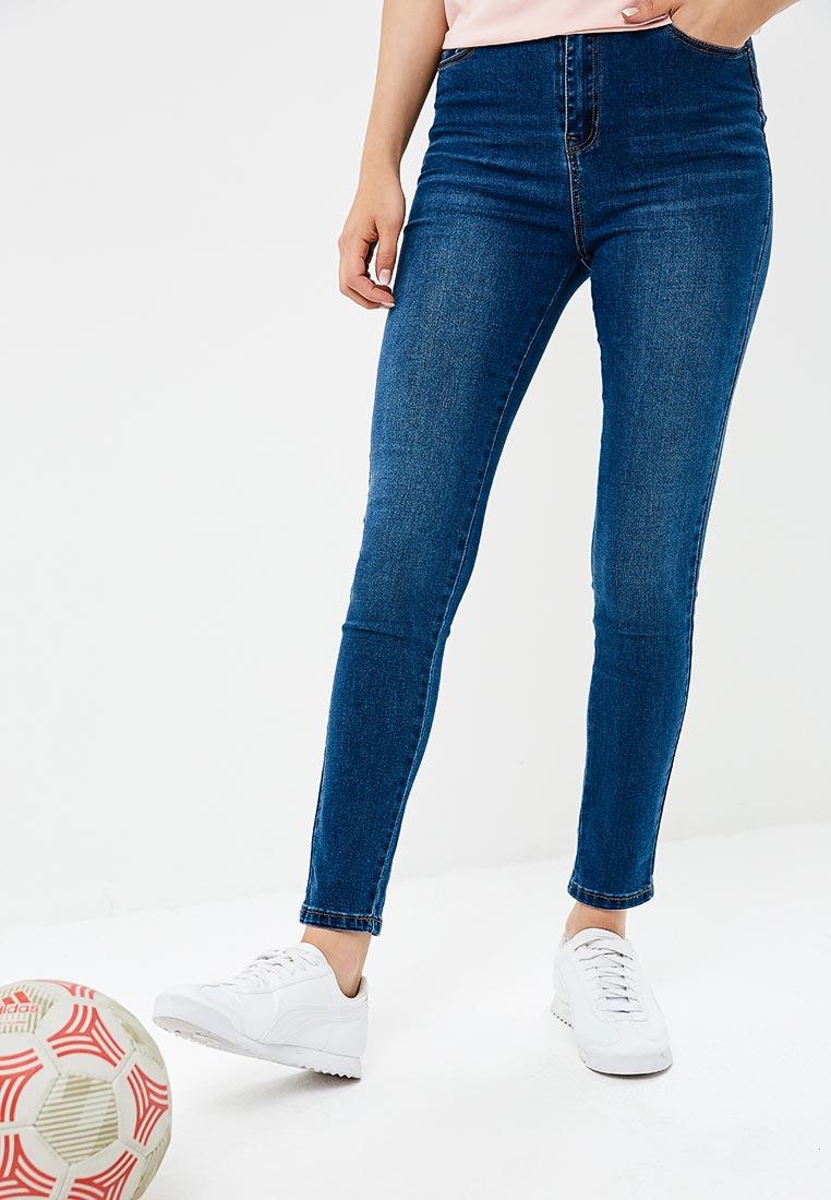 Зауженные джинсы Befree (Бифри) 1831104702