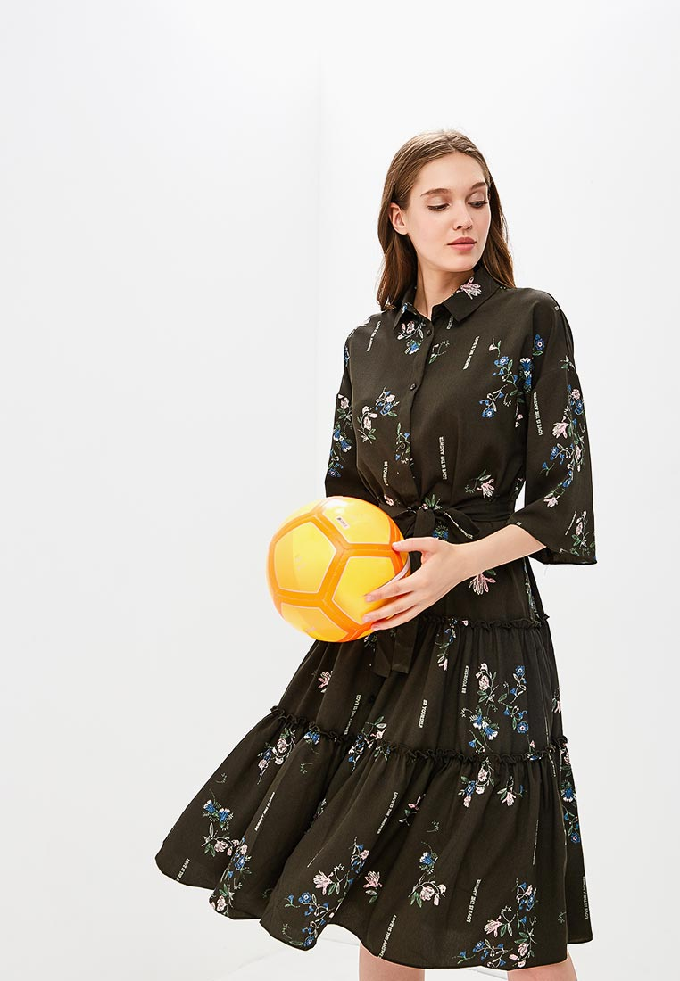 Платье Befree (Бифри) 1831118520