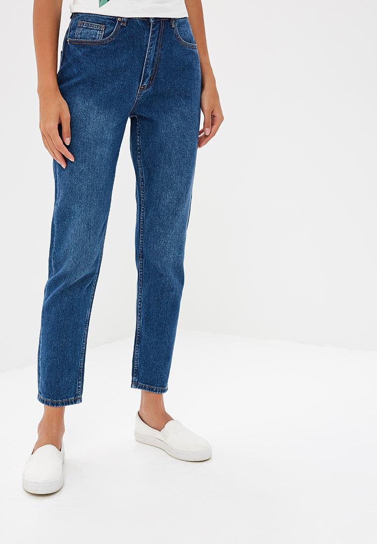 Зауженные джинсы Befree (Бифри) 1831156729
