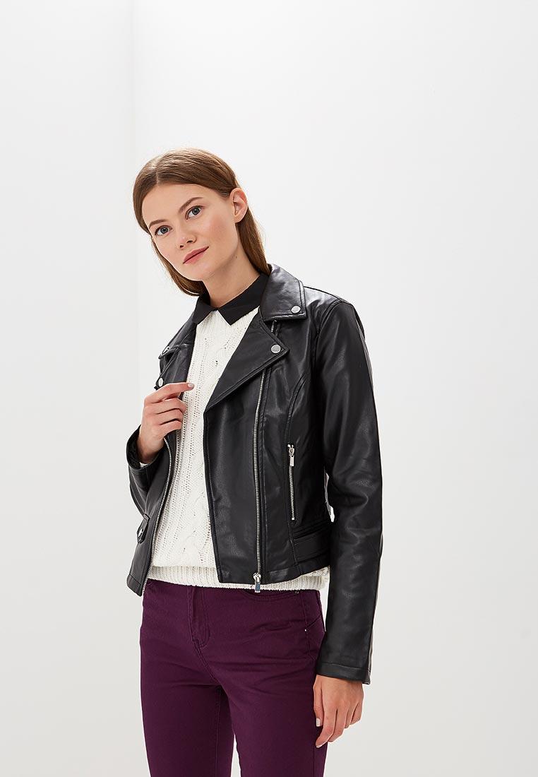 Кожаная куртка Befree (Бифри) 1831176131