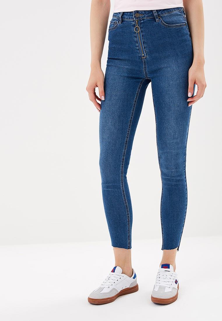 Зауженные джинсы Befree (Бифри) 1831253756