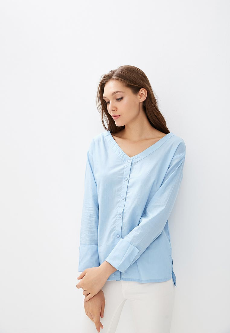 Женские рубашки с длинным рукавом Befree (Бифри) 1831256319
