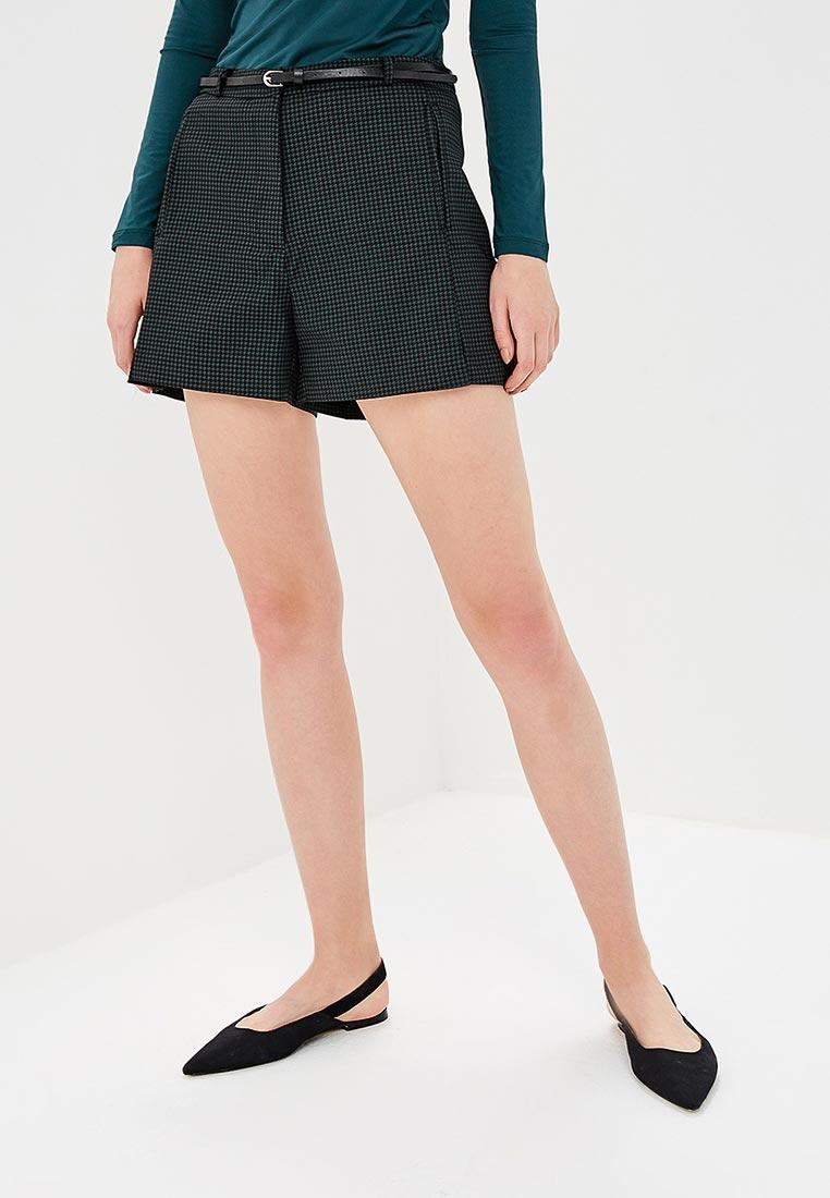 bd0153ea6373 Зеленые женские шорты - купить брендовые шорты в интернет магазине