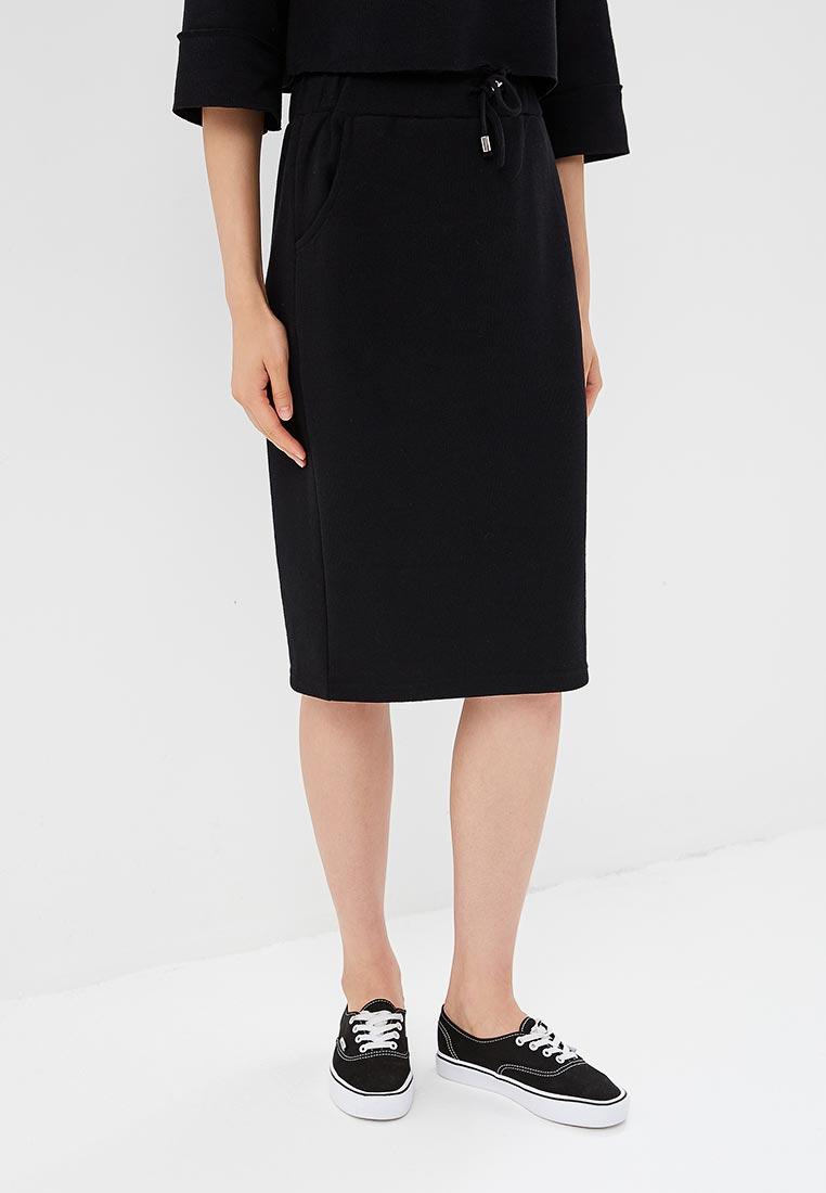 Прямая юбка Befree (Бифри) 1831289214