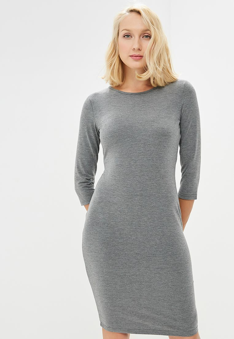 Вязаное платье Befree (Бифри) 1831314542