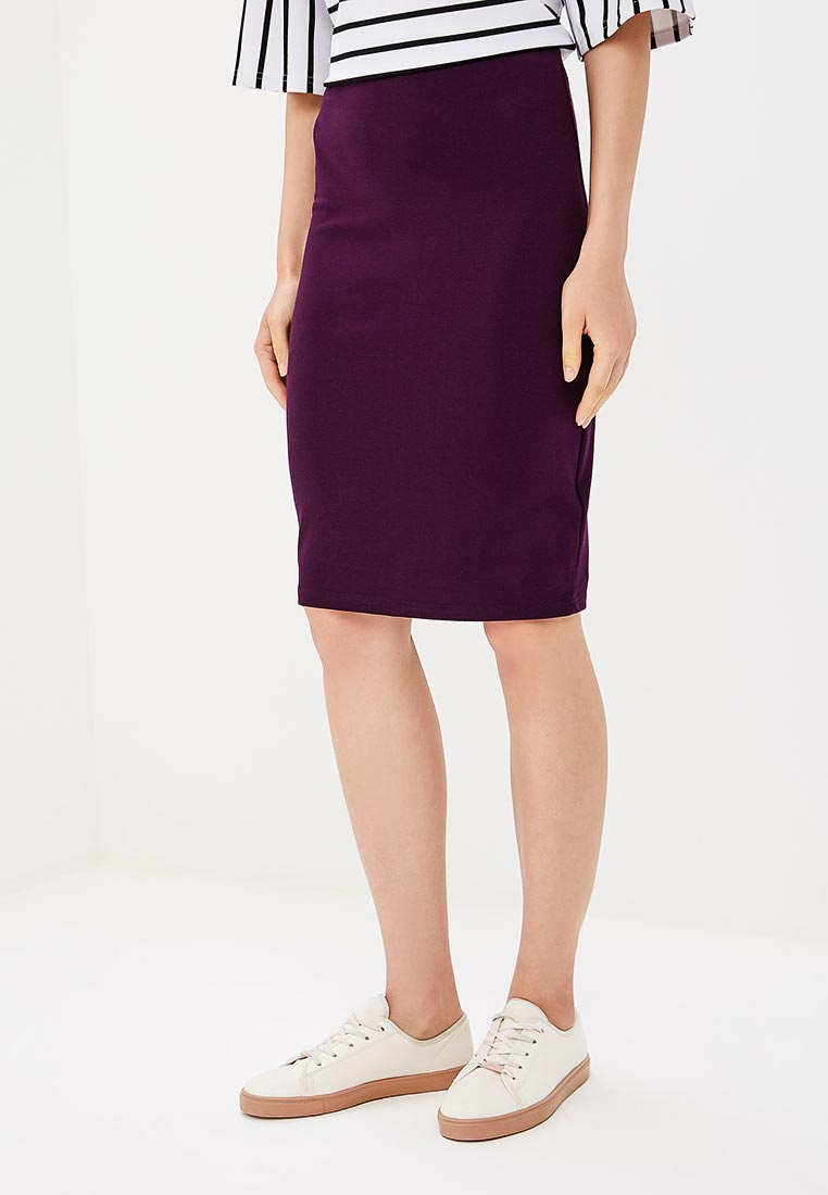 Прямая юбка Befree (Бифри) 1831317201