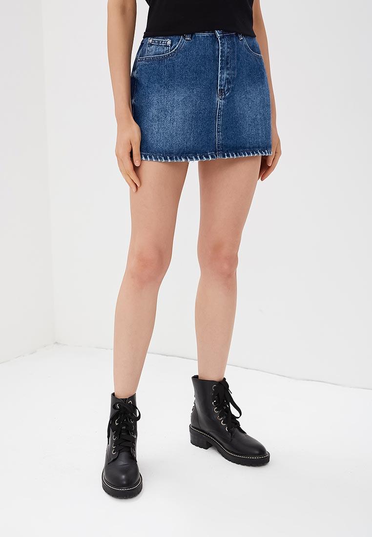 Узкая юбка Befree (Бифри) 1831322251