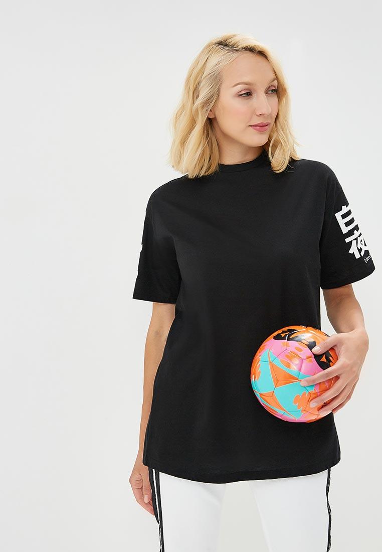 Футболка с коротким рукавом Befree (Бифри) 1831356468