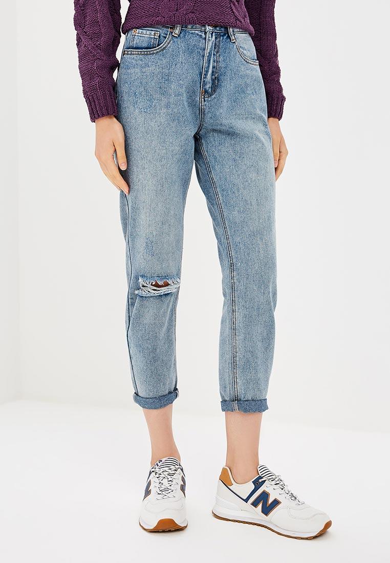 Зауженные джинсы Befree (Бифри) 1831427790