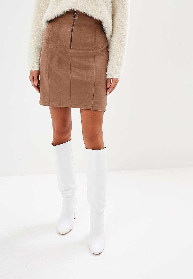 Узкая юбка Befree (Бифри) 1831439229