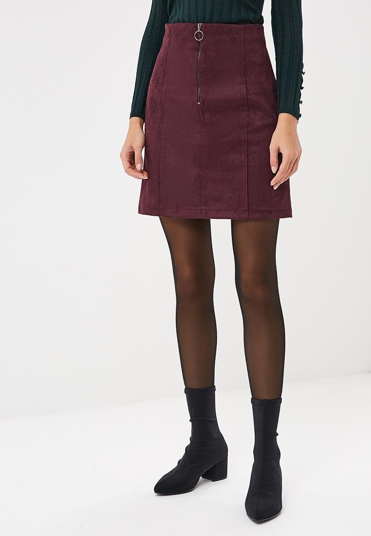 Прямая юбка Befree (Бифри) 1831439229