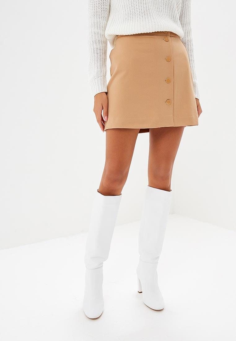 Широкая юбка Befree (Бифри) 1831455230