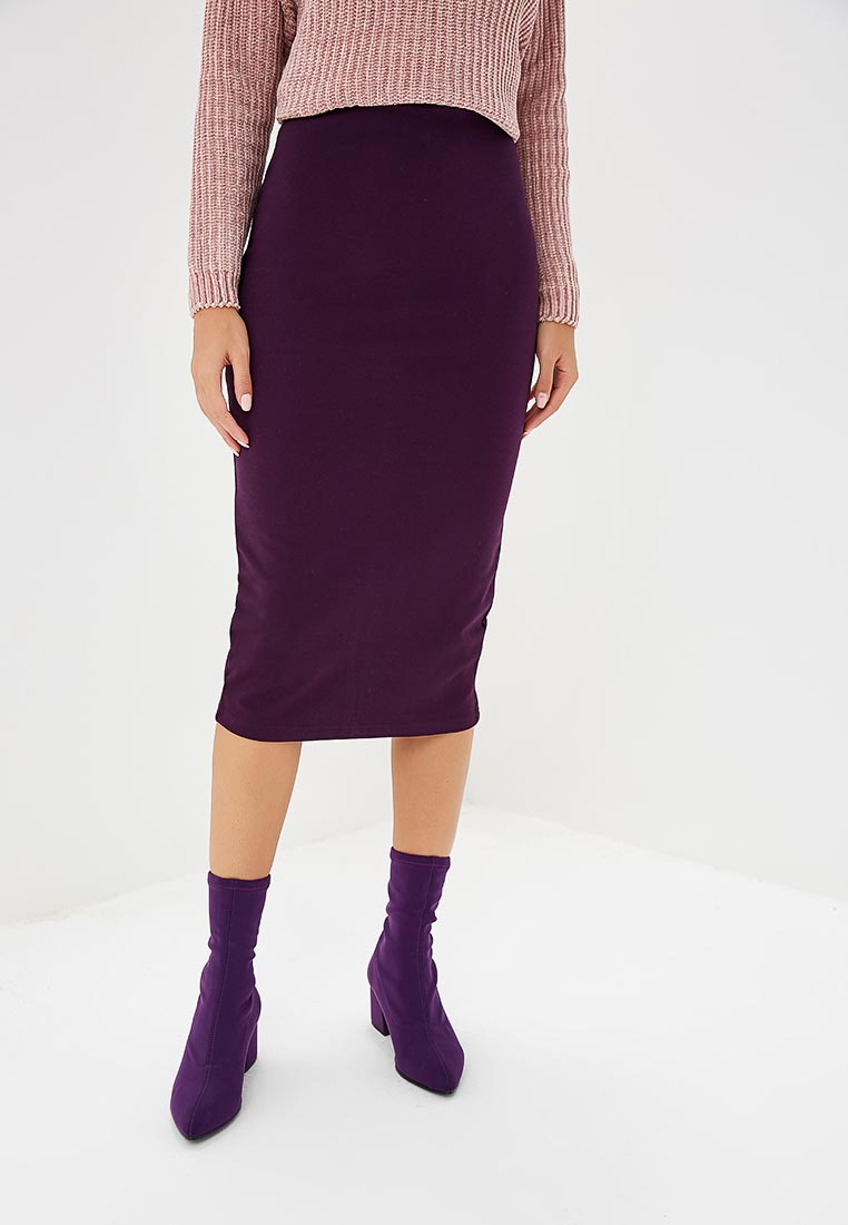 Прямая юбка Befree (Бифри) 1831484234