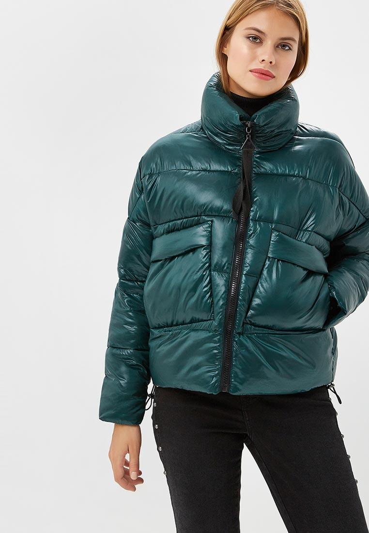 Утепленная куртка Befree (Бифри) 1831552187