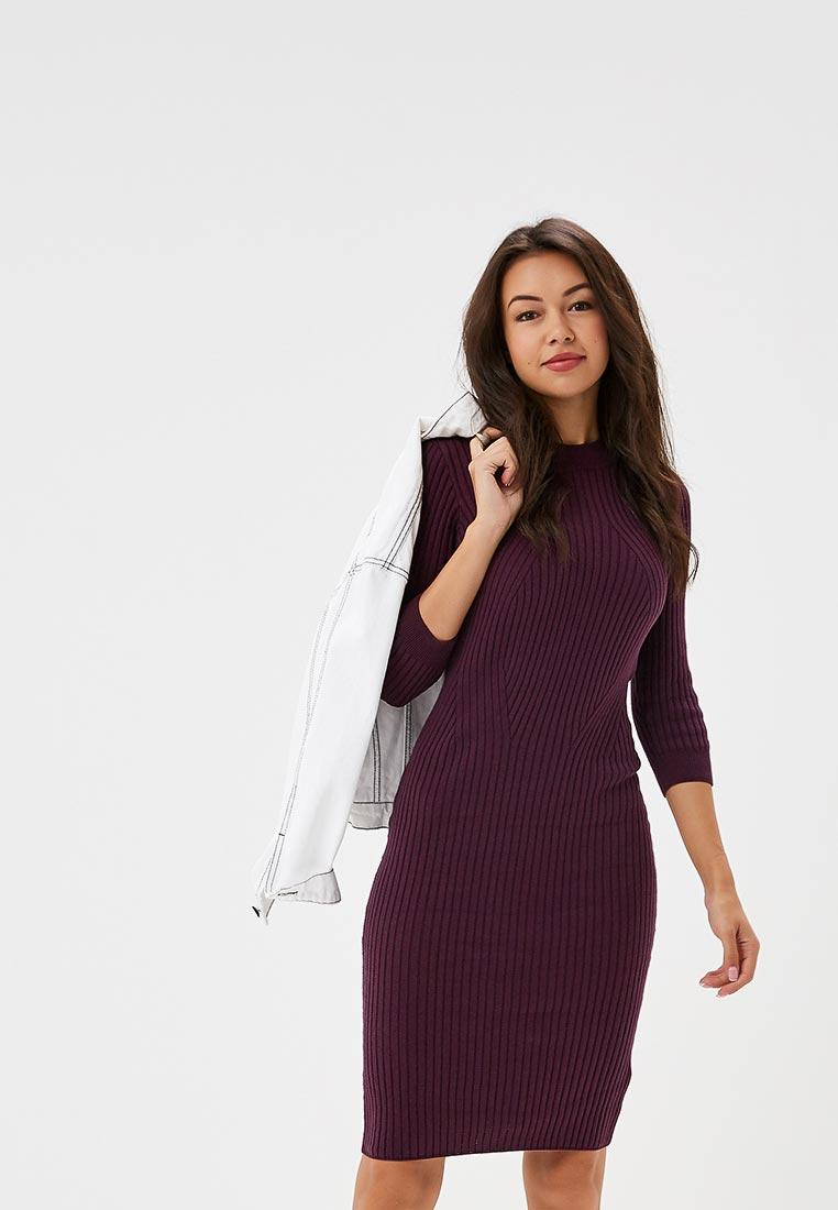 Вязаное платье Befree (Бифри) 1831564588