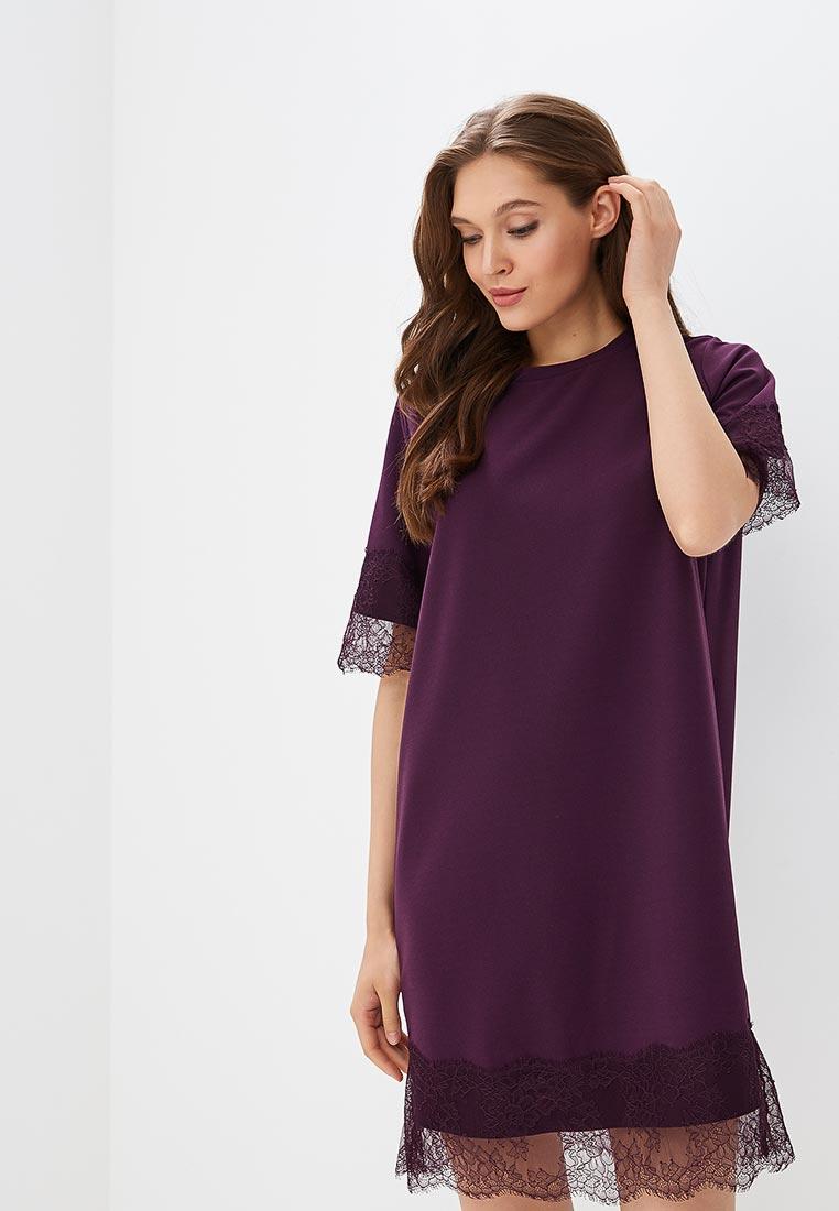 Вязаное платье Befree (Бифри) 1831626598